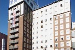 東橫INN博多西中州 Toyoko Inn Hakata Nishi-nakasu