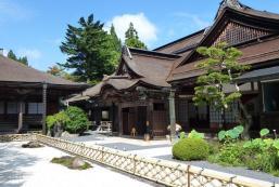 高野山櫻池院旅館 Koyasan Yochi-in