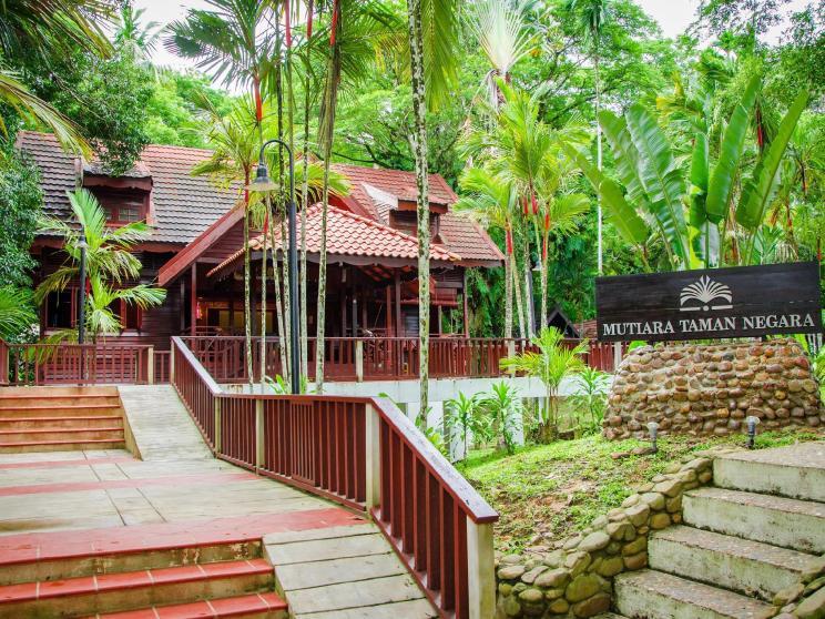 Mutiara Taman Negara Hotel