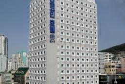 東橫INN - 釜山西面 Toyoko Inn Busan Seomyeon