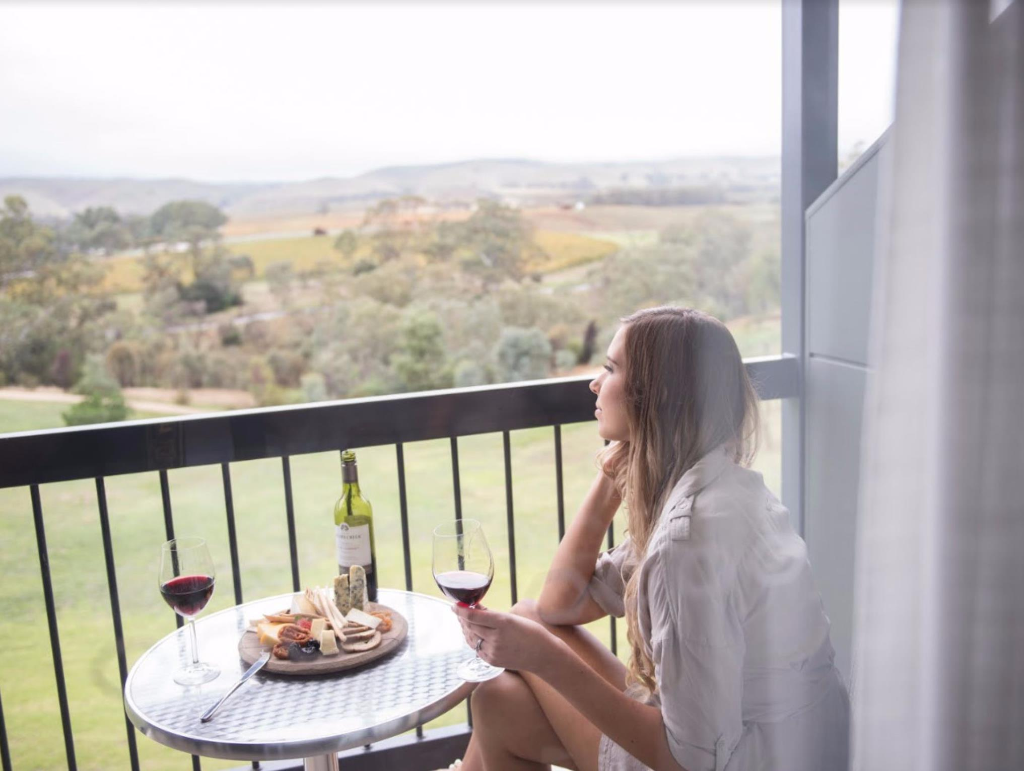 Barossa Valley Paypal Hotels