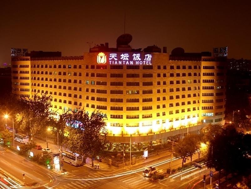 Bestay Hotel Express Beijing Temple Of Heaven Online Booking