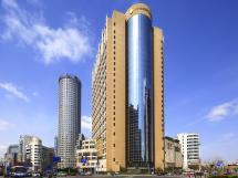 Intercontinental Hotel Pudong Shanghai
