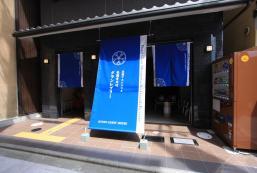 祈園宮川町格蘭德旅館 Gion Miyagawacho grande reverie