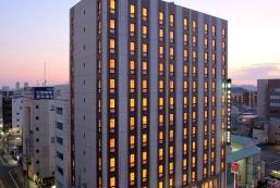 靜鐵Prezio飯店 - 靜岡站南 Shizutetsu Hotel Prezio Shizuoka Ekinan