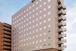 仙台東凱富酒店 Comfort Hotel Sendai East