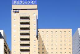 京王布萊索酒店 - 新宿 Keio Presso Inn Shinjuku