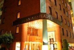 長野廣場酒店 Nagano Plaza Hotel