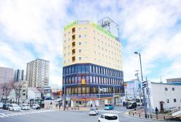 青森Select Inn酒店 Hotel Select Inn Aomori