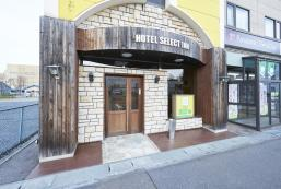 本八戶站前Select Inn酒店 Hotel Select Inn Honhachinohe Ekimae
