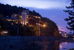琴平花壇旅館 Kotohira Kadan