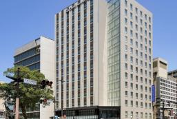 大和ROYNET酒店 - 千葉中央 Daiwa Roynet Hotel Chiba-Chuo