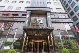 驛三新藝術酒店 Yeoksam Artnouveau Hotel