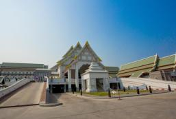 王廛河景酒店 Wangchan Riverview Hotel
