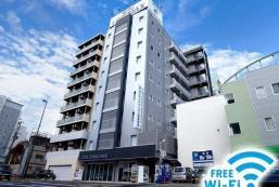 姫路站前Livemax酒店 Hotel Livemax Himeji Ekimae