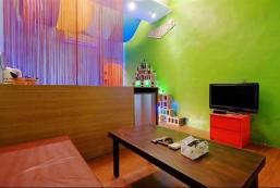 40平方米1臥室平房 (南灣) - 有1間私人浴室 Kenting WongmeowstarB.B
