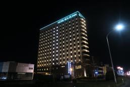 Route Inn酒店 - 仙台東 Hotel Route Inn Sendai Higashi