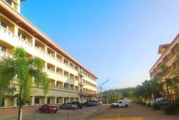尖竹汶酒店 Chanthanee Hotel