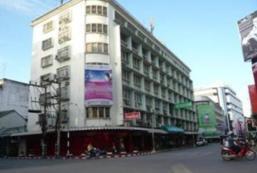 拉伊姆頓酒店 Laemthong Hotel