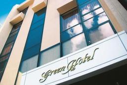 高知播磨屋橋綠色酒店 Kochi Green Hotel Harimayabashi