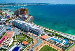 沖繩北谷希爾頓逸林度假酒店 DoubleTree by Hilton Okinawa Chatan Resort