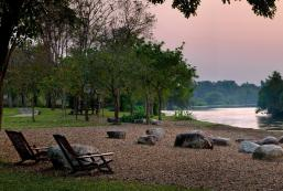 康薩德河卡威度假酒店 Comsaed River Kwai Resort