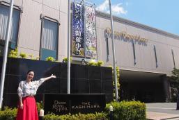 THE KASHIHARA THE KASHIHARA