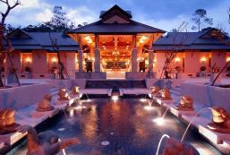 拷叻莫林度假村 Khaolak Merlin Resort