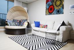 89平方米3臥室公寓 (降峴面) - 有2間私人浴室 New- Ocean View Residenes[3Bed room]
