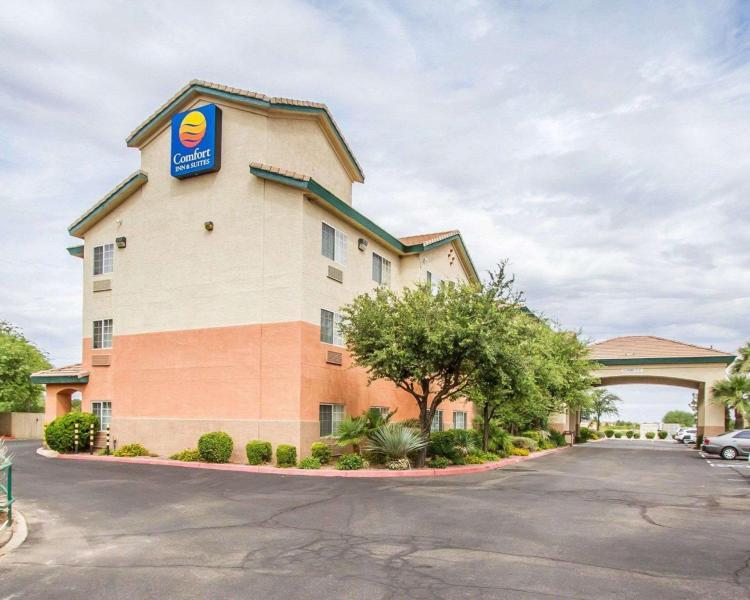 Comfort Inn & Suites North Tucson Marana