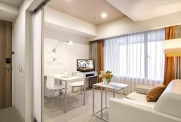 京都烏丸五條馨樂庭服務公寓 Citadines Karasuma-Gojo Kyoto