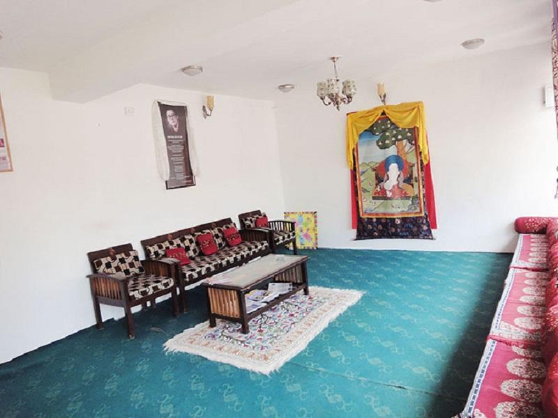 Kanika Himalayan View Hotel Leh India Booking Best Price deals Best Hoels in Leh-3