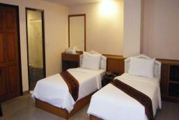 格蘭里奧星武里酒店 Grandleo Singburi Hotel