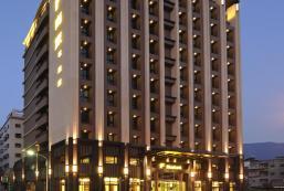 F Hotel花蓮站前館 F Hotel Hualien