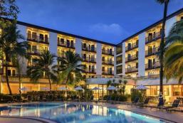 布吉巴東伊比斯酒店 Ibis Phuket Patong Hotel