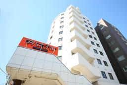 APA酒店 - 相模原橋本站前 APA Hotel Sagamihara Hashimoto-Ekimae