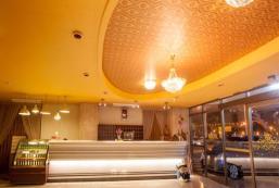 金龍海悅大飯店 Gene Long Haiy Att Hotel