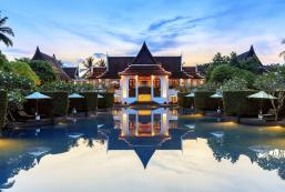 考拉JW萬豪水療度假村 JW Marriott Khao Lak Resort and Spa