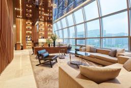板橋酒店 - 由首爾萬豪萬怡酒店管理 Courtyard Seoul Pangyo