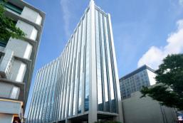 格拉斯麗首爾酒店 Hotel Gracery Seoul