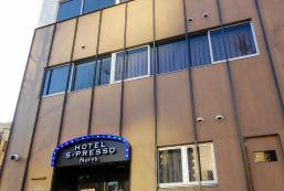 Hotel S-Presso North Hotel S-Presso North