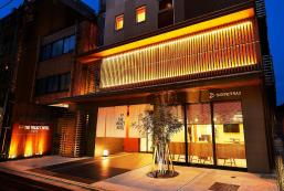 京都四條烏丸口袋酒店-私人客房 THE POCKET HOTEL Kyoto-Shijokarasuma - Private Rooms