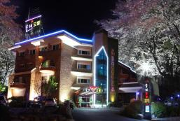 Olleh汽車旅館 Olleh Motel