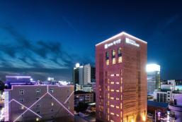 全州巴拉翰酒店 jeonju hotel barahan