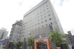 APA酒店 - 佐賀站南口 APA Hotel Sagaeki-Minamiguchi