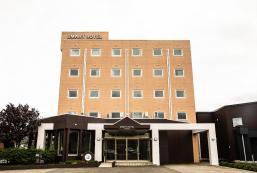 Kutchan精明酒店 Smart Hotel Kutchan