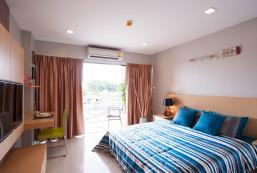 31平方米1臥室公寓 (邦波) - 有1間私人浴室 Condo Landmark Residence 414/9