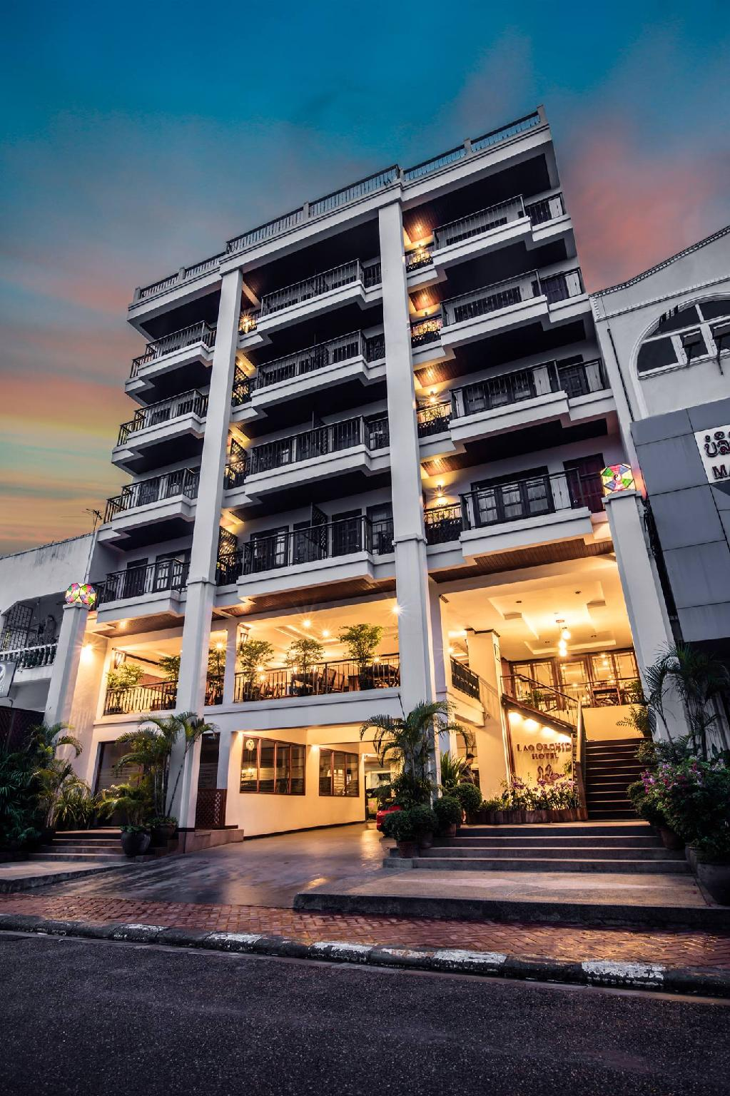 Vientiane Hotels Reservation Service