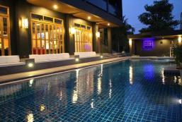 攀武里格里斯別墅 Villa Gris Pranburi