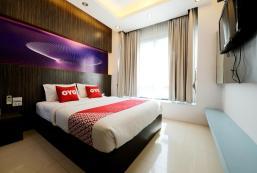 OYO516拉比酒店 OYO 516 Rabeang Baan